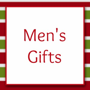 Men's Gifts - Holiday Gift Guide