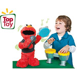 Let's Rock Elmo Bundle