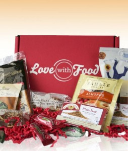 Love with Food Box only $5