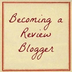 Becoming A Review Blogger