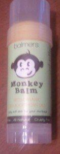 Review: Monkey Balm