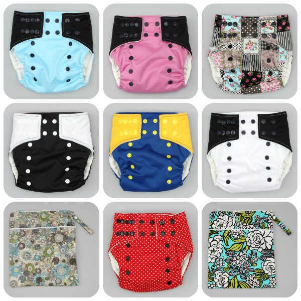 Lotus Bumz Cloth Diaper Sale