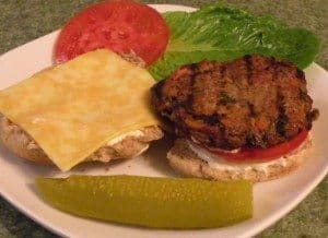 Circus Burger Recipe