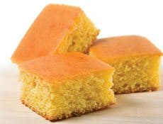 Corn Bread in the Rice Cooker