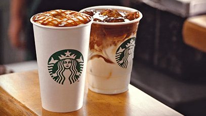 $10 Starbucks Gift Card Deal