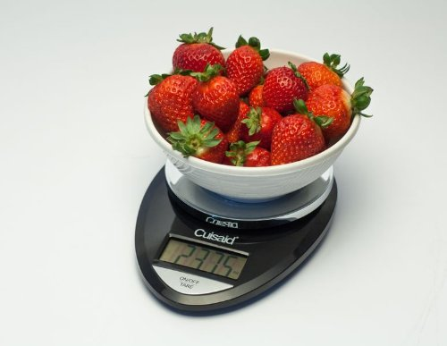 Cuisiad Kitchen Scale