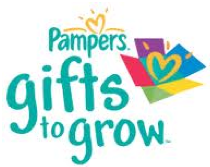 Pampers Gifts to Grow Promotional Codes