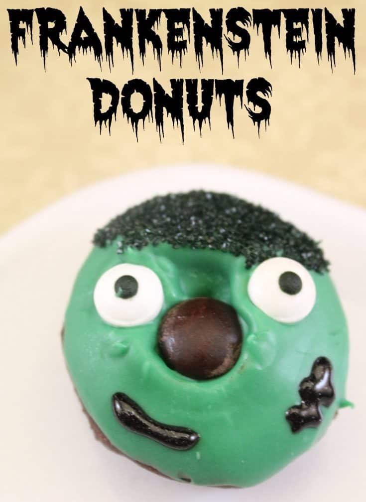 Franken Donuts