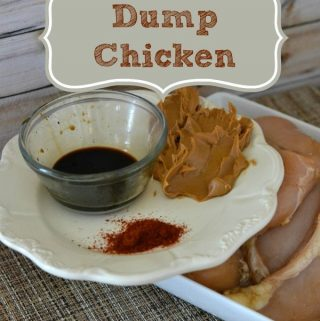 Six Dump Chicken Recipes