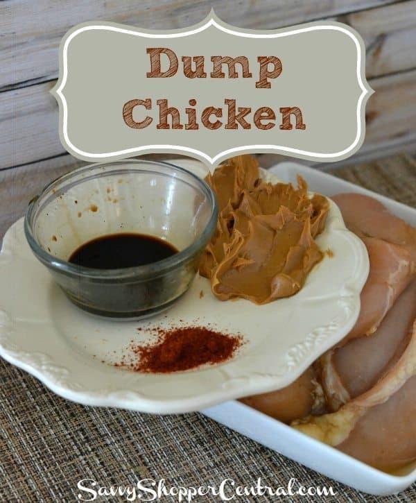Dump Chicken