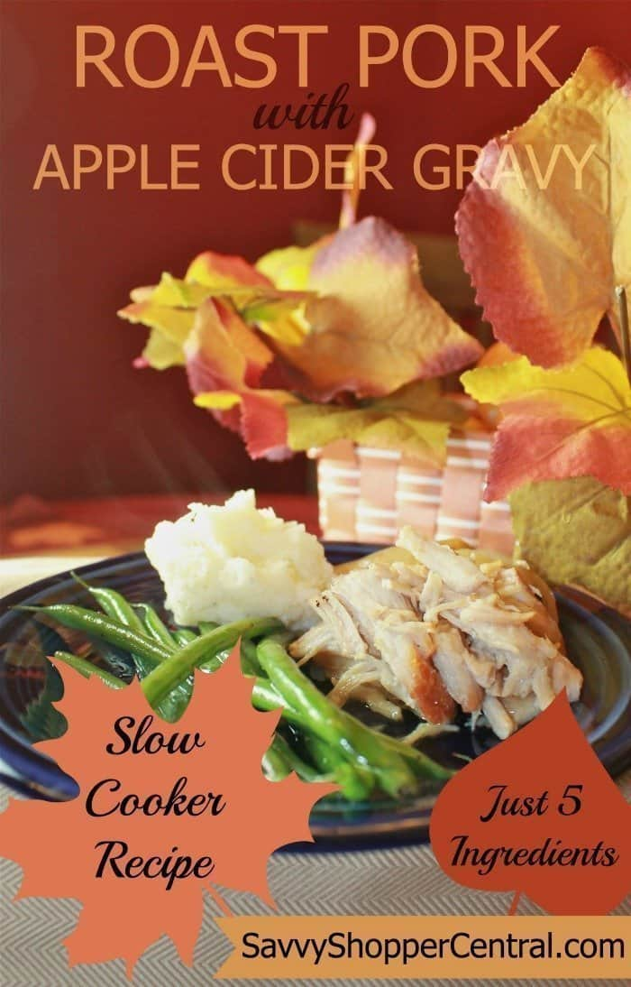 apple gravy recipes slow roasted pork shoulder with savory apple gravy ...