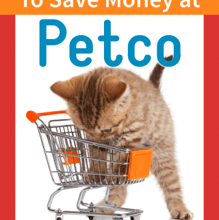 7 Ways to Save Money at Petco