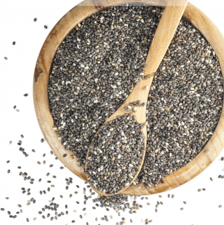 Benefits of Eating Chia Seeds