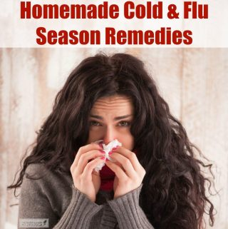 Homemade Cold & Flu Remedies
