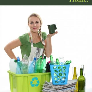 How To Start A Simple Recycling Program At Home