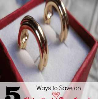Ways To Save On Valentines Jewelry