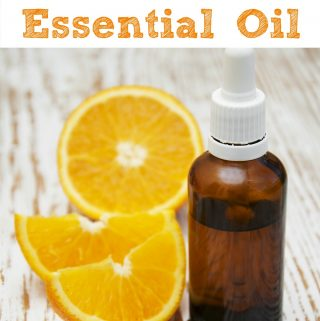 20 Ways to Use Orange Essential Oil