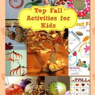 Fall Activities for Kids