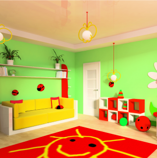 Tips for Organizing the Toy Room