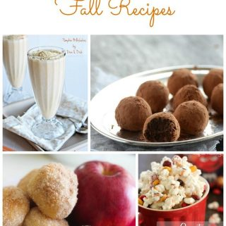25 Fall Recipes