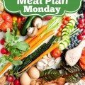 Paleo Meal Plan Monday – Week of February 1st