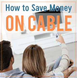 Money Saving Tips For Cable And Satellite Television