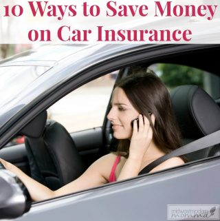Everyone seems to need car insurance and how to save money on that necessity is just one more thing you may be curious about to fix your budget. Most states in the United States require that you have some sort of car insurance before you can even drive. Saving money is an important part of every household, which is why car insurance is one of the first things someone looks at.