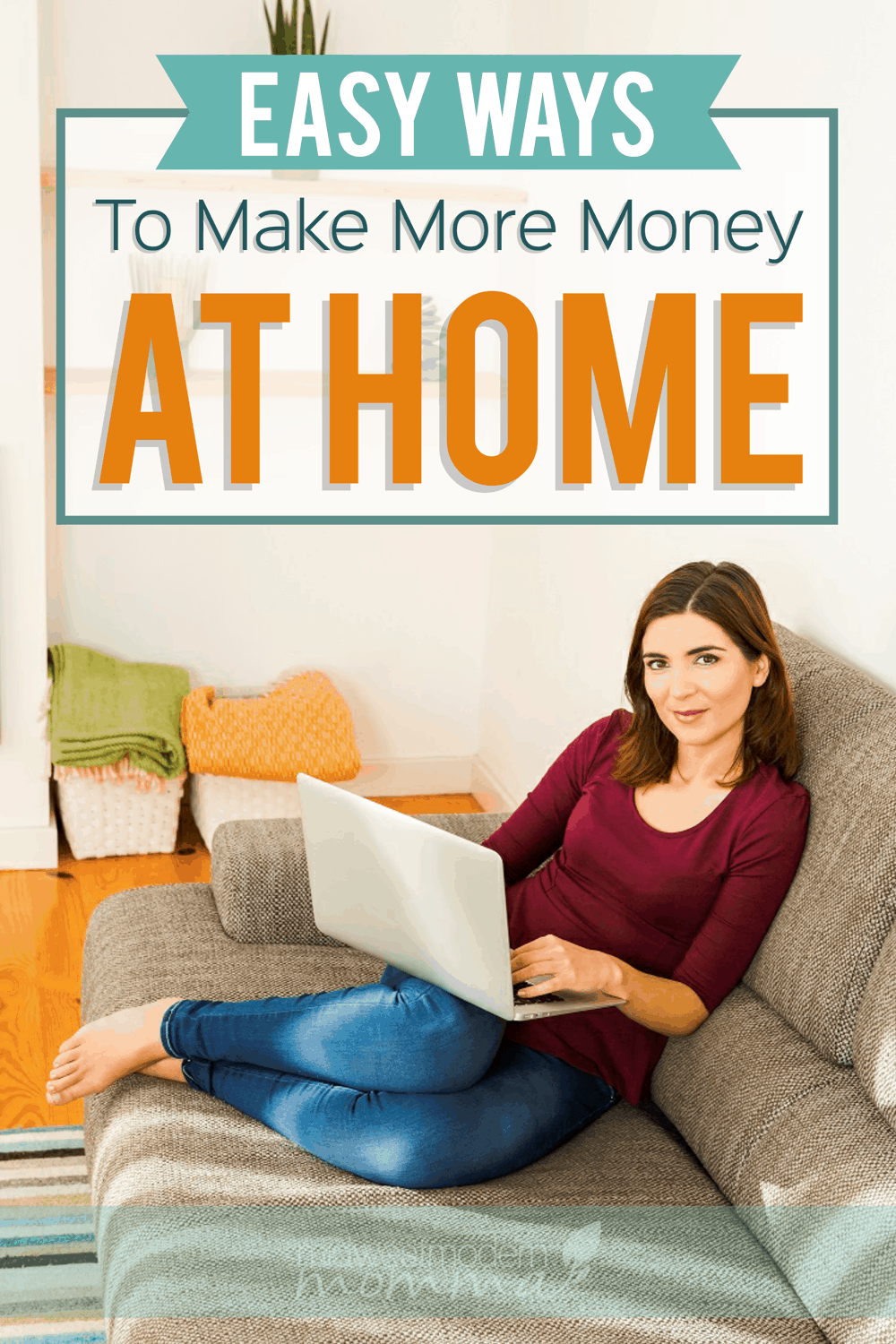 15 Best Ways to Make Money from Home (Legitimate)