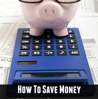 How To Save Money Without Couponing
