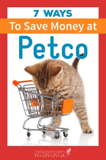 The motto is that Petco is where the pets go, and once you learn these tips on how to save money at Petco, it is where you will want to go too!