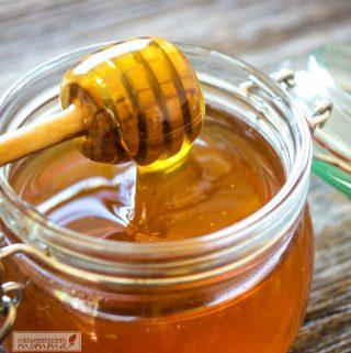 Ways to Use Organic Raw Honey in recipes