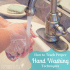 Teaching Proper Handwashing Techniques
