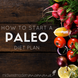 Paleo Diet Plan for Beginners