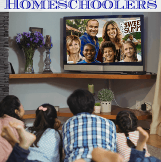 3 Reasons Pure Flix is Great for Homeschoolers