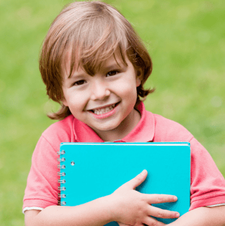 Homeschool vs Public School: Check out our tips for juggling both when you have a child in homeschool and the local public school!