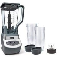 Ninja Blender with 72oz Pitcher and 2 Individual Blending Cups